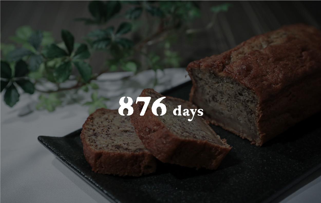 876days